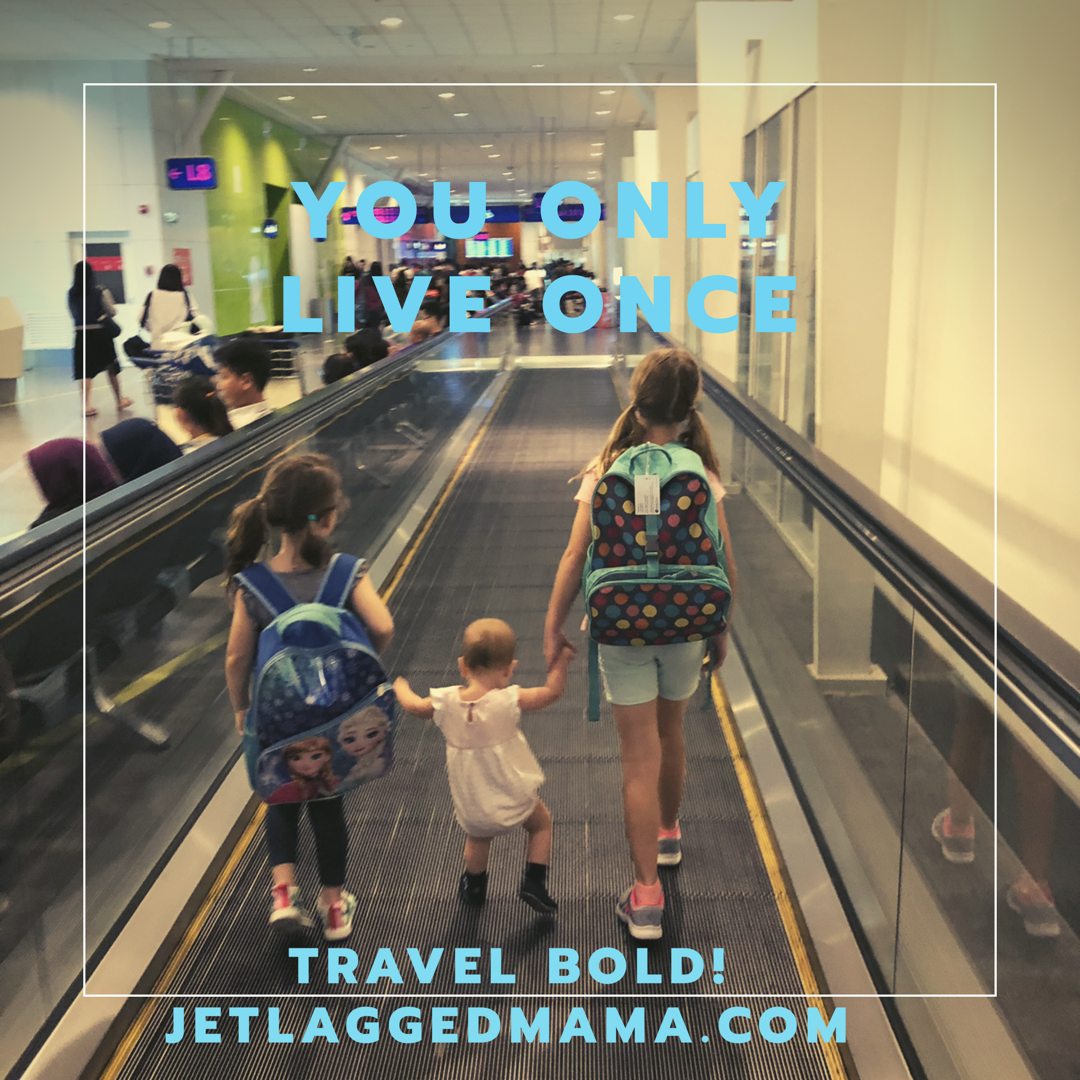 Learn more about us and why you should travel with your kids.