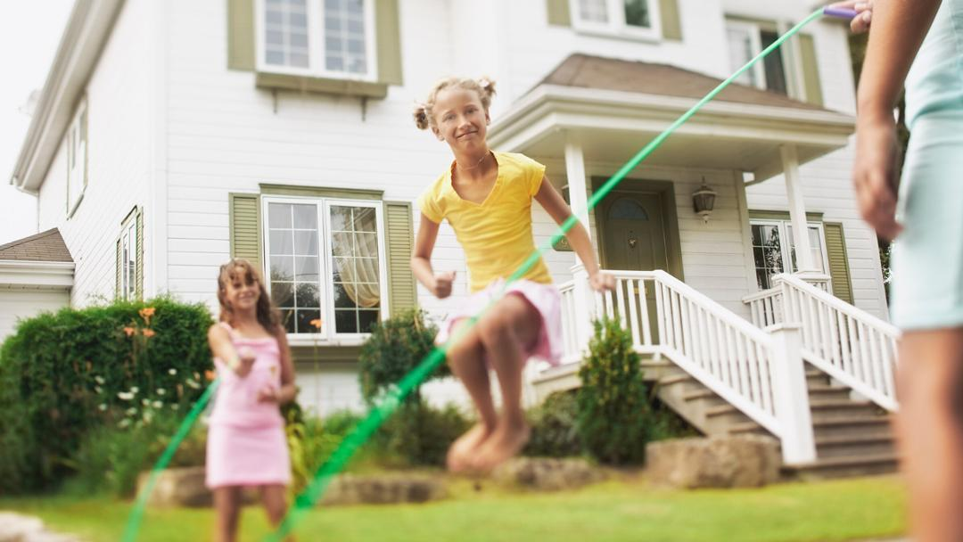 Staycation Ideas For Kids